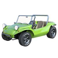 Buggies 4x4 - 23850 prices