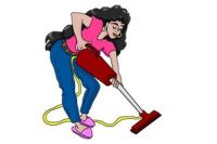 Carpet Cleaning Barnet - 16379 combinations